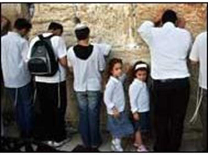 """İsrail'de """"Tanrı'ya Mektup"""" hizmeti"""